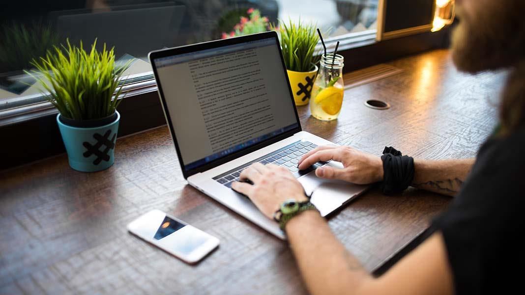Comment écrire un article persuasif