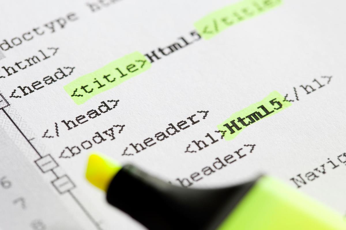 Comment rédiger une balise méta description