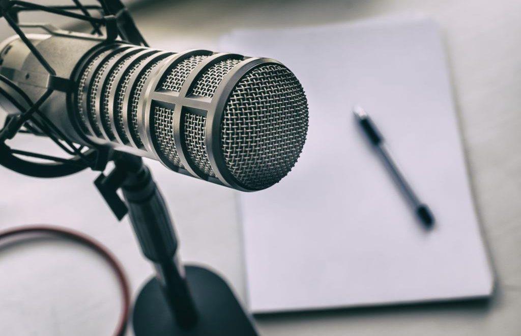 guide pour créer un podcast